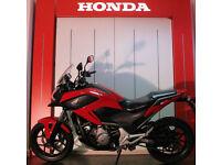 Honda NC 700 XA-C