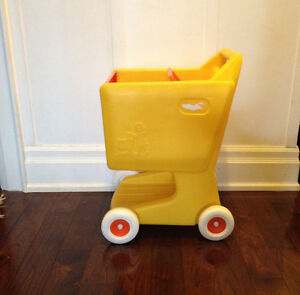 Little Tikes Fisher Price Shopping Cart