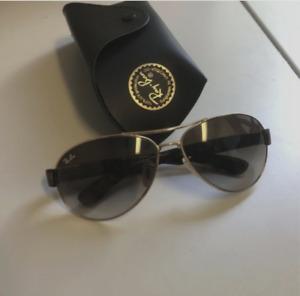 Mens Sunglasses Ray-Ban Original