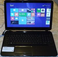 """Hp 15.6"""" Touch Screen Laptop"""
