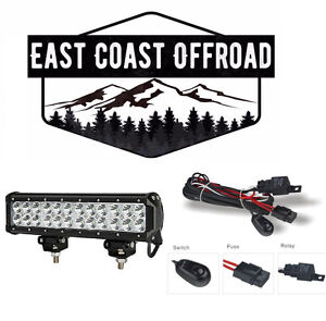 LED Light Bar, Headlight And Much More At Great Price