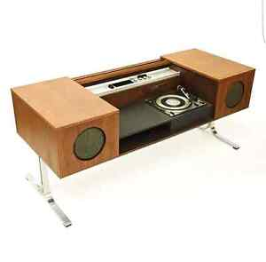 WANTED: Electrohome 701 stereo