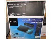 Sony Blu-Ray Home Theatre System BDV-N7100W