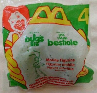 1998 McDonald's Happy Meal Toy NIP A Bug's Life Flik #4