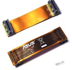 Nvidia Flex Flexible 8cm 80mm SLI Bridge Cable Video card Connector 3