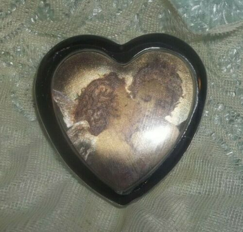 ANGELS PAPERWEIGHT~WONDERFUL STOCKING STUFFER FOR SPECIAL PERSON IN UR LIFE