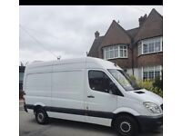 Man & Van services. CHEAP!! from £25. No job is too small !!