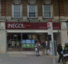 LARGE UNIT TO LET ON CROYDON HIGH STREET