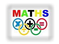 Maths Tutor – SATs/11+, Secondary and Further Education Sector