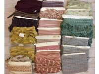 Luxurious Upholstery Trims *Bumper Selection*