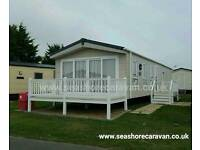 Luxury 3 bed caravan to rent in Great Yarmouth August Holidays