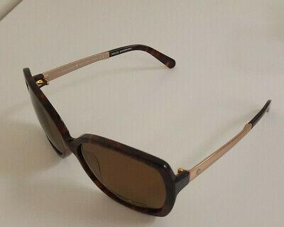 Kate Spade Womens Sunglasses Darilynn/P/S Darylinn Havana 0CX4/VW Size (Kate Spade Shades)