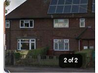 3 bedroom house council exchange in nottingham