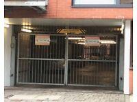 Very Secure Parking Space in Birmingham, B16, Birmingham (SP44203)