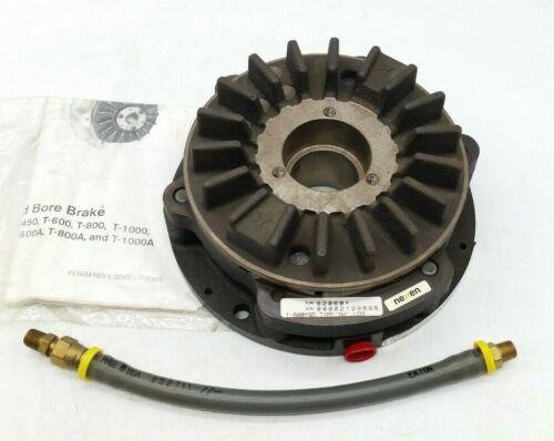 Nexen 820601 Air Engaged Tapered Bore Brake