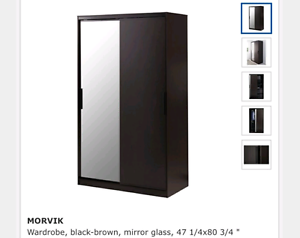 wardrobes gumtree australia free local classifieds. Black Bedroom Furniture Sets. Home Design Ideas