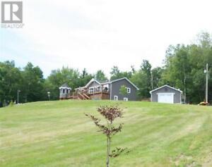 9 Eveleigh Drive Evandale, New Brunswick