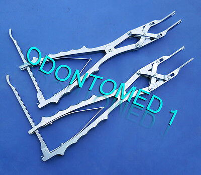 2 Rod Distractor Spine Orthopedic Surgical Instruments Odm-101