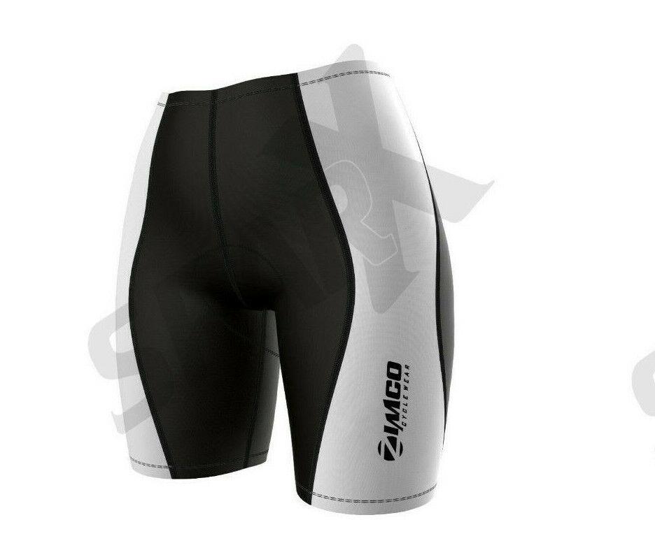 Zimco Women Cycling Shorts Bike Cycle Short Ladies Bicycle S