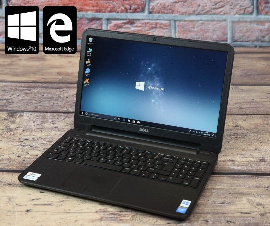 Dell 15-3531 laptop with latest version of Windows 10 (1803, April 2018) +  6 months warranty   in Ballymena, County Antrim   Gumtree