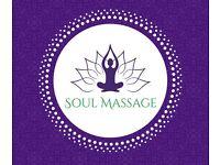 Soul Massage - Qualified Masseur