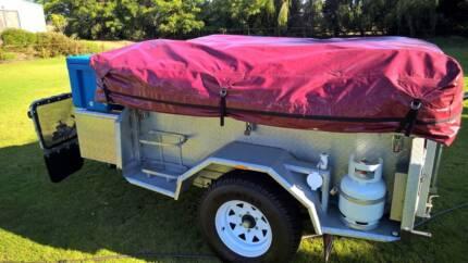 MDC V3 Camper Trailer Off Road Australind Harvey Area Preview