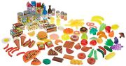 Pretend Play Food