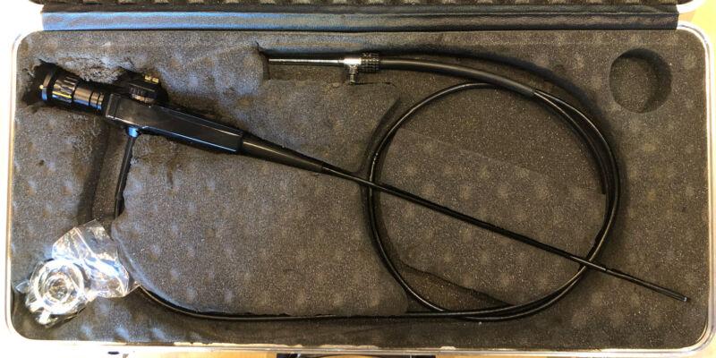 Machida ENT-4L Flexible Fiber Optic Rhinolaryngoscope