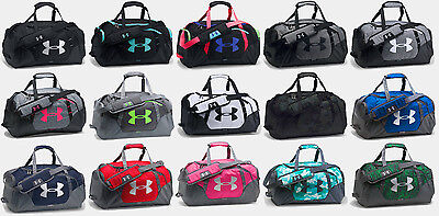 Under Armour UA Undeniable 3.0 Small Duffle Bag All Sport Duffel Gym Bag Colors
