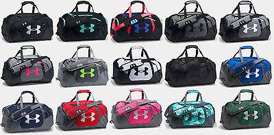 Under Armour UA Undeniable 3.0 Small Duffle Bag All Sport Du