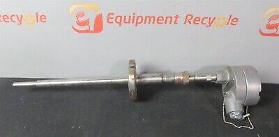 Rosemount 79 Connection Head Temperature Sensor 12 Probe Transmitter