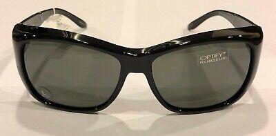 HAVEN POLARIZED FITS OVER SUNGLASSES - VICTORIA BLACK - SZ LARGE   $8.99 EA (Haven Fits Over Sunglasses)