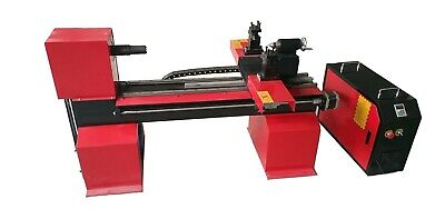 Small Wood Lathe Machinecnc Lathebench Lathewoodworking Lathewood Milling