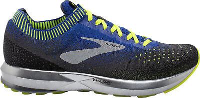 Brooks Levitate 2 Mens Running Shoes - Blue
