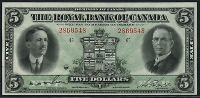 Royal Bank Of Canada  630 14 04 Wilson   Holt  5 1927    Choice Au    Hw3349