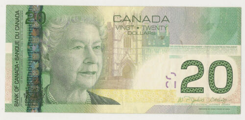 2004 Canada 20 Dollars ~ Priced Right!