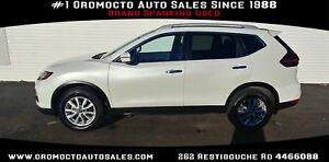 2018 Nissan Rogue SV ALL WHEEL DRIVE,WINTER TIRES INCLUDED,SU...