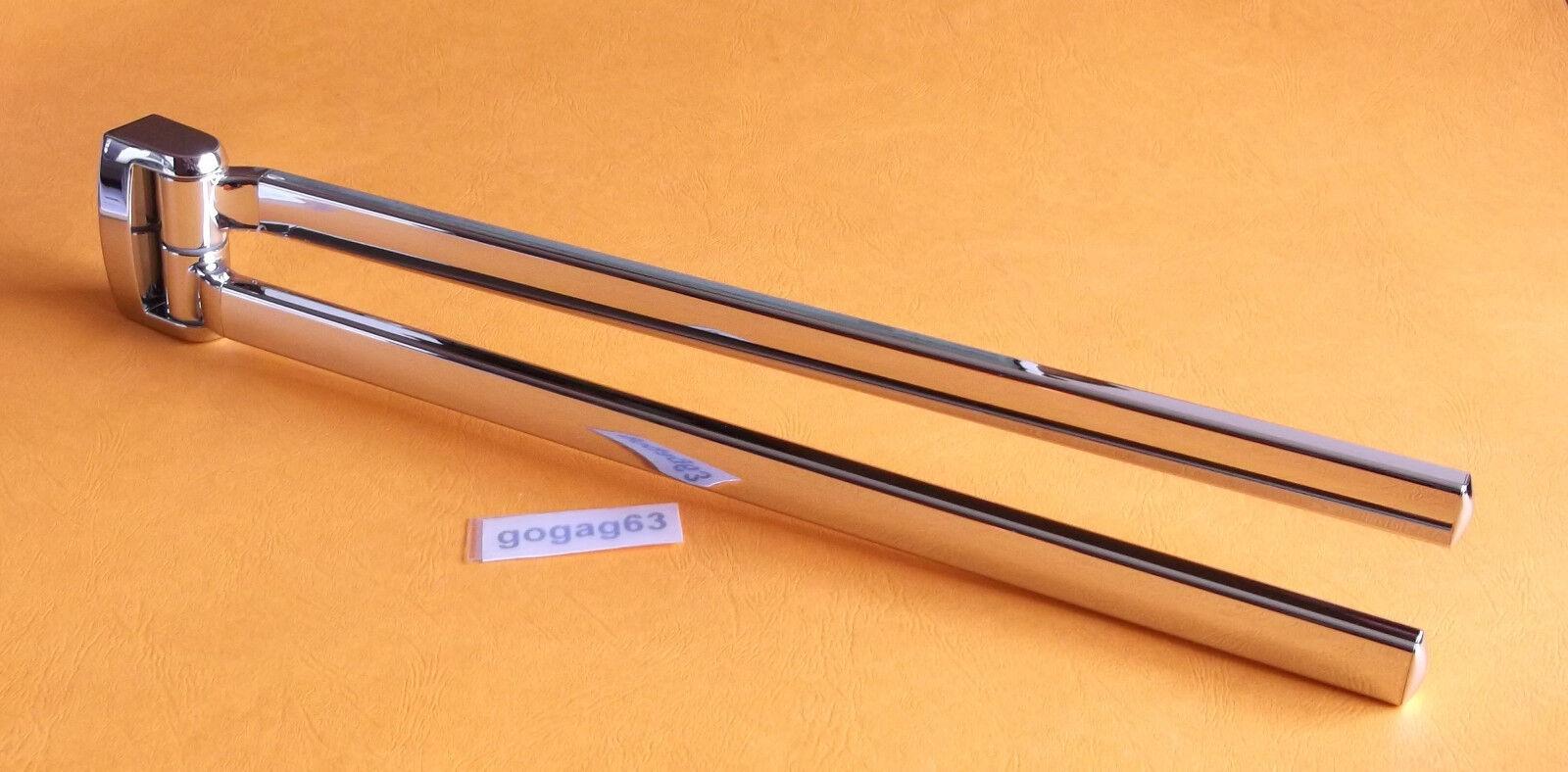 keuco elegance handtuchhalter 1618 eur 98 82 picclick de. Black Bedroom Furniture Sets. Home Design Ideas