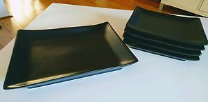 Mayfair & Jackson Japanese Inspired Dinnerware Riverton Canning Area Preview