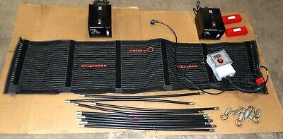 Pfisterer Heating Blanket-straighten-manipulate High Voltage Cable Pkg