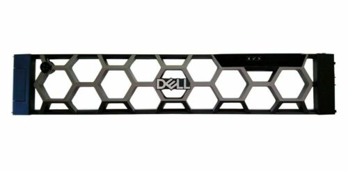 0F6FRY Dell R740 R740xd R540 2U Front Bezel Faceplate with Key