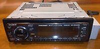 Autoradio Riproduttore Cassette Con Controllo Cd Esterno Sony Xr-c8100rw - sony - ebay.it