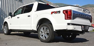 Mud Flaps for Ford F-150 2015+, ROKBLOKZ OFFROAD MUD FLAPS, ECOBOOST 15 16 17 18