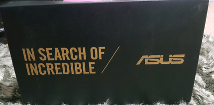 Brand New Asus never used 1 year warranty