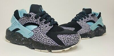 Nike Huarache Run Pinnacle Shoes Youth 7Y
