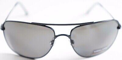7d105bdd18 Kirkland Signature Men s Aviator Polarized Sunglasses Anti-Reflective   Case