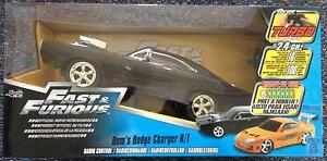 Remote Control Dodge Charger Fast and Furious California Gully Bendigo City Preview