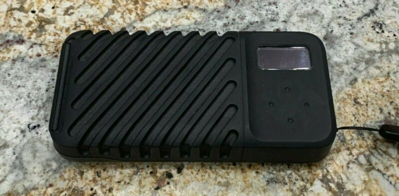 GNARBOX 2.0 Rugged SSD 128 GB
