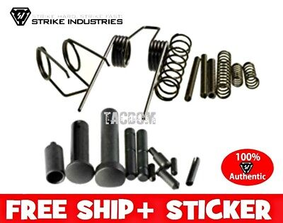 Strike Industries Spare Mspec Lower Parts Oops  Lost Replacment Spring Pins Kit
