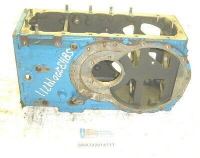 Ford Case-transmission Whst Sba322014711